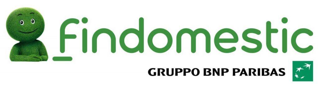 Findomestic Logo Gruppo BNP Paribas